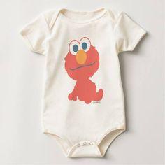 (Elmo Baby Sitting Baby Bodysuit) #Children #Elmo #ElmoLovesMe #ElmoSesameSt #ElmoSesameStreet #Kids #Monster #Muppets #SeasameSt #SeasameStreet #Sesame #SesameSt #SesameStreet #SesameStreetCharacters #TvShow is available on Famous Characters Store   http://ift.tt/2d9F1Zw