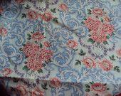 Vintage French Fabrics