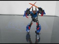 Video Review of Big Bad Toy store Transformers Dark Energon Autobot Whee...