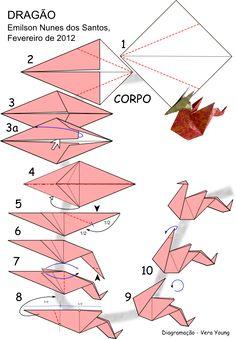 Dragon Diagram - Emilson Nunes dos Santos pg 1