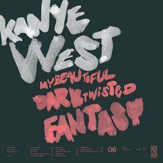 Cool album cover.