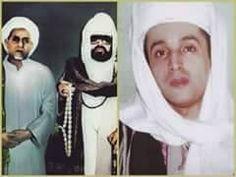 (Foto di sebelah kanan) Beliau bernama Alhabib Muhammad Bilfaqeh, yang tidak lain adalah anak salah satu putra dari Wali Qutub Ahli Hadits Al Imam Al Qutub Al Hafidh Al Musnid Prof. Dr. Al Habib Ab…