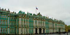 Государственный Эрмитаж / Hermitage Museum - Исторический центр - Санкт-Петербург