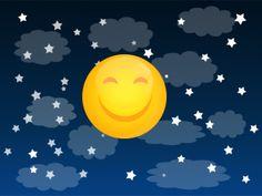 Smiley-Mond