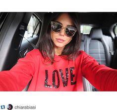 SUPER LOVE _ CHIARA BIASI  #shopart #collection #adorage #style #fallwinter15 #shopartonline #shopartmania