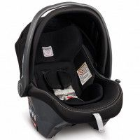 Peg Perego Primo Viaggio Infant Car Seat In Onyx Peg Perego Car Seat, Car Seat Weight, Car Seat Accessories, Car Upholstery, Baby Safe, Child Safety, Baby Car Seats, Infant, Canada