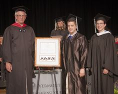 Graduation, June 2013