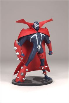 SPAWN SERIES 32 THE ADVENTURES OF SPAWN 2 October 2007 Spawn X2