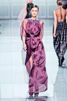 purple, sheer, jeweled