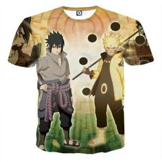 75ac7769 Planets best Naruto Anime tshirt, out of huge collection of Naruto Anime  merchandise. Perfect