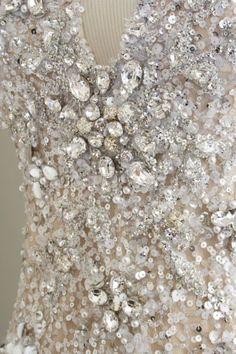 Elie Saab Haute Couture - Detail
