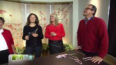 Studio 5 - Fun Family Christmas Games