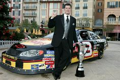 Truex Jr. Busch series Champion X2