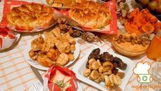 Тесто за погачи и кифлички - Памук тесто - Moirecepti Pogaca Recipe, Serbian Recipes, Tacos, Meat, Chicken, Ethnic Recipes, Food, Essen, Meals