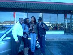 Capital Buick GMC new customers!