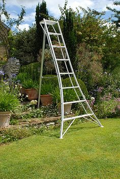 Tripod Ladder
