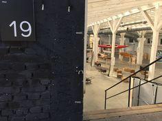 Soho factory #wawadesign