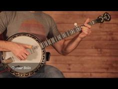 "The White Stripes ""Seven Nation Army"" Banjo Lesson (With Tab)"