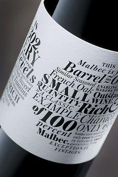 i still buy wine based on the label