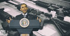 Get Ready For Executive Gun Control Orders Within Weeks