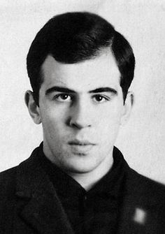 Лавров Сергей | Вспоминая студенческие годы, вы не ...