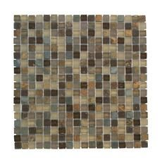 Glass Tile - Home Depot