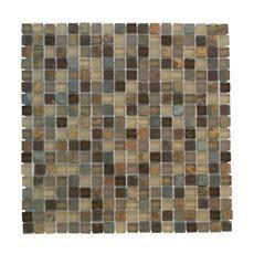 Glass Tile - Home Depot