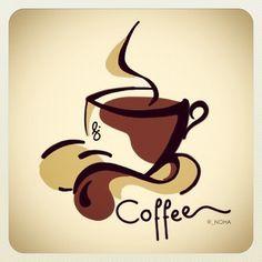 N O H A's Sky | #coffee
