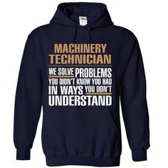 MACHINERY TECHNICIAN - PERFECT SHIRT (NEW DESIGN) T-SHIRTS, HOODIES, SWEATSHIRT (37.99$ ==► Shopping Now)