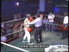 Bostaço: O pior lutador de boxe do mundo