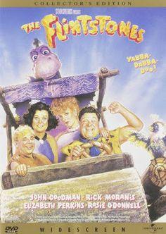 Confessions of a Frugal Mind: The Flintstones on DVD $3.74 Rick Moranis, Rosie Odonnell, Super Saver, Family Movies, Confessions, Frugal, Movie Stars, Budget