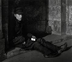 fotograficas oleograficas: August Sander: rostro de nuestro tiempo