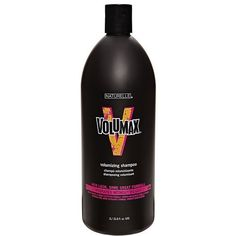 Volumax Volumizing Shampoo by ZOTOSNATURELLE * Want to know more, click on the image.Note:It is affiliate link to Amazon. #TreatYourHair