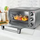 ♥✔ Oster TSSTTVCG04 6-Slice Toaster Stainless Steel Convection Oven Count... http://ebay.to/2AyMRbC