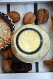 Moja smaczna kuchnia: Koktajl ananasowo - bananowy Kefir, Hummus, Recipies, Ethnic Recipes, Food, Diet, Recipes, Rezepte, Essen