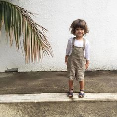 "1,683 Likes, 18 Comments - @ministyleblog on Instagram: ""effortless style  @summerandstorm #ministylekids"""