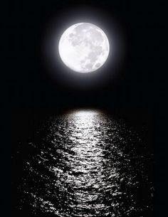 Luna piena...    (Valter Orani - G+)