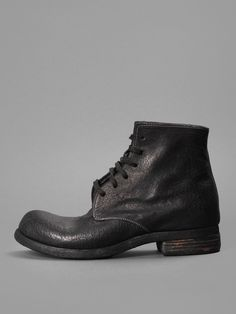 A diciannoveventitre - Laced up military boot