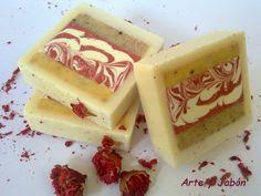 El arte del jabón: Jabones naturales
