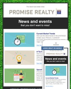 22 best newsletter redesign images email newsletters non profit