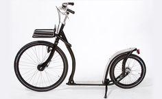 AmiGo Foot Bike | Urkai Burlington | Urkai