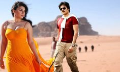 Hansika clarifies about controversial comments on Pawan