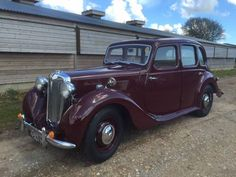 1953 MG YB - Superb Example - for sale in Hampshire... For Sale
