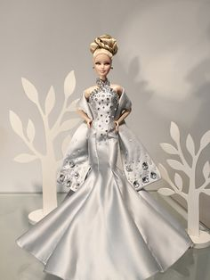 barbie doll dress ideas