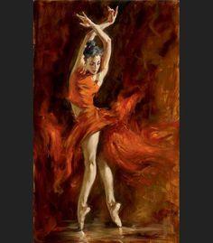 Edgar Degas, eigentlich Hilaire Germain Edgar de Gas (1834-1917), war ein französischer Maler und Bildhauer. Er wird häufig zu den Impressionisten gezählt, mit denen er gemeinsam ausstellte. Seine Gemälde unterscheiden sich jedoch von denen des Impressionismus unter anderem durch die exakte Linienführung und die klar strukturierte Bildkomposition.