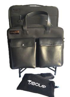 TaboLap Bag + Sleeve Set Fabric