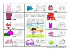 Mariaslekrum - Pratkartor. Learn Swedish, Swedish Language, Sign Language, Pre School, School Supplies, Kindergarten, Teaching, Education, Communication