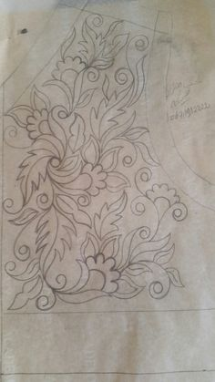 Ideas Embroidery Stitches Dress Patterns For 2019 Mexican Embroidery, Folk Embroidery, Embroidery Patterns Free, Embroidery Fashion, Hand Embroidery Designs, Beaded Embroidery, Embroidery Stitches, Point Lace, Fabric Painting