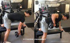 Die 7 Top Übungen für mehr Muskelmasse - Top Übungen für Muskeln.