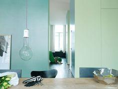 levis colour mix collection art nouveau. used colours: aronskelk